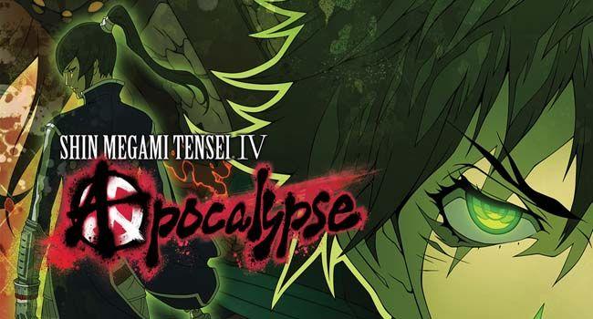 Shin Megami Tensei IV Apocalypse Decrypted 3DS ROM Download - http://www.ziperto.com/shin-megami-tensei-iv-apocalypse-decrypted/