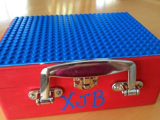 1000 ideas about lego storage boxes on pinterest lego for Road case paint