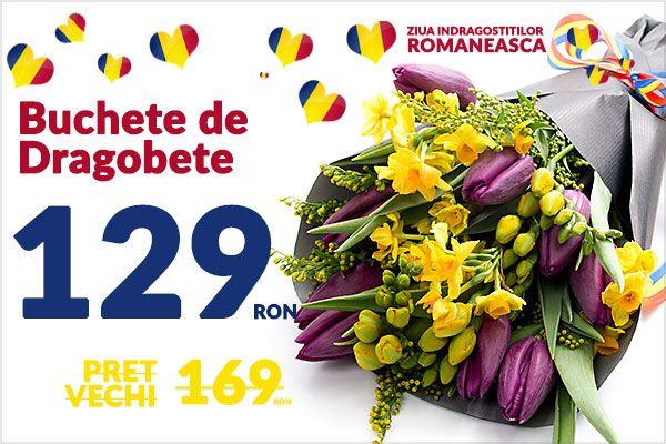 Ce flori oferim de dragobete : http://petaledeviata.ro/ce-flori-oferim-de-dragobete/