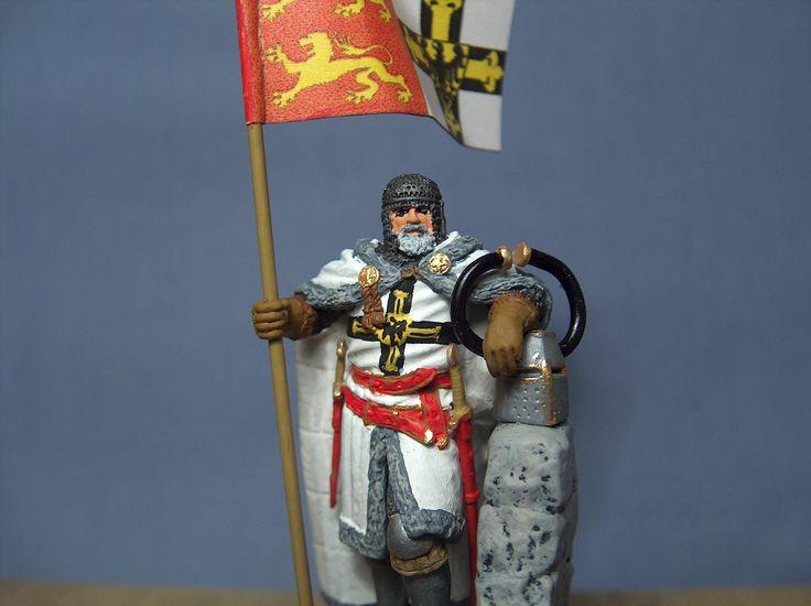 Teutonic Grossmeister, 14AD