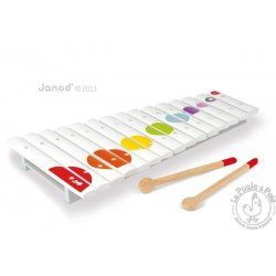 Grand xylophone bois - Janod