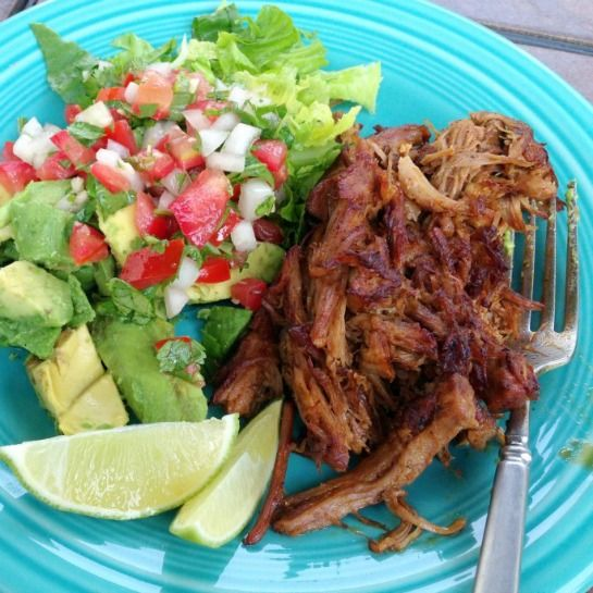 Crock Pot Pork Carnitas Food Network