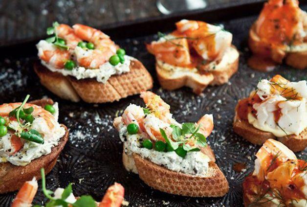 Recetas de aperitivos para Navidad - Ideas de Menú - Recetas de cocina - Página 2 - Charhadas.com