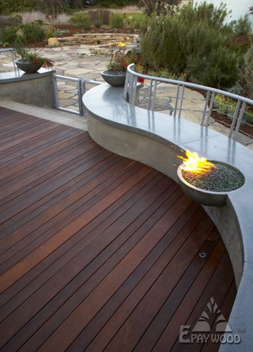 Epay Wood - The Best Decking Material