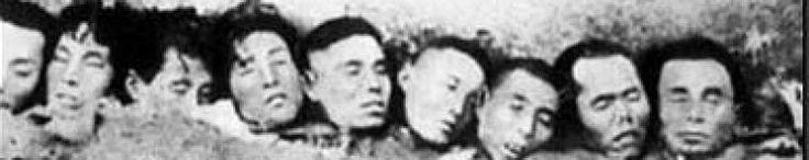 Nanking Massacre Crimes—(2)Murder | Chinese Nightmare: Nanking ...