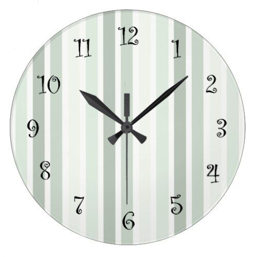 modern kitchen wall clocks - Designer Kitchen Wall Clocks