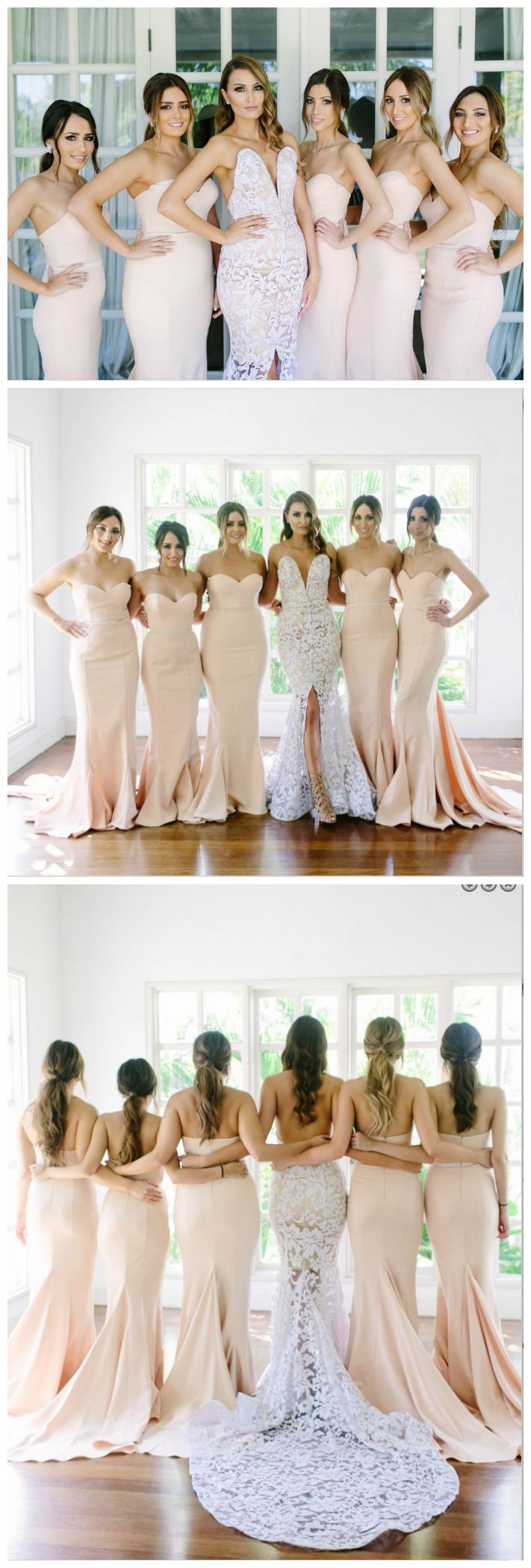 512 best bridesmaids dress images on pinterest party dresses 15 hot selling sweetheart court train champagne mermaid bridesmaid dress sold by balladresses shop more products from balladresses on storenvy ombrellifo Images