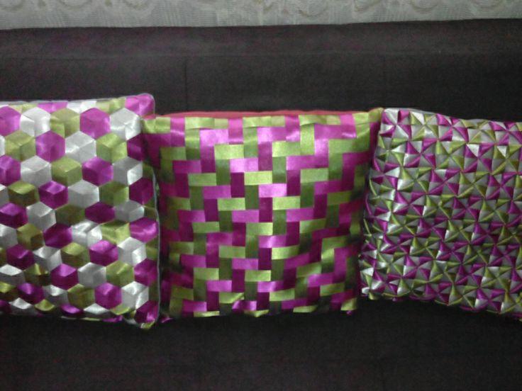Diy Ideas For Throw Pillows