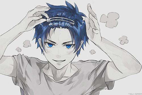omg okay i just love when he pins his hair back ugh i just fdnebgu;rbitguerniorjf