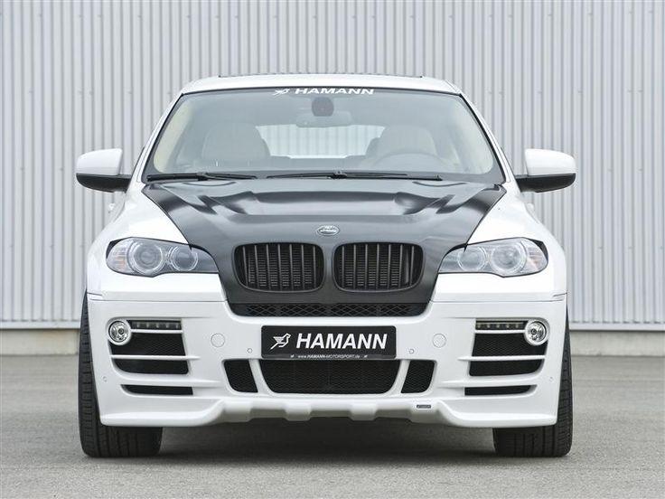 2009 Hamann X6 Image