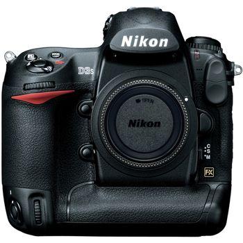 Nikon D3S  3 Days for $201.00