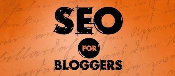 Bumi Rakata Asri: Bloger - 5 SEO dasar untuk Blog