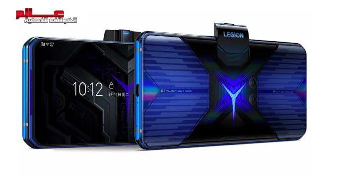 مواصفات و مميزات هاتف لينوفو Lenovo Legion Duel Lenovo Smartphone Oneplus
