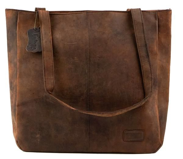 Leather Tote Bag,  Leather hand bag,  Ladies Leather bag