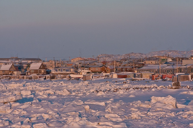 nunavut environmental impact review board