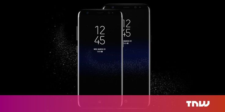 Samsung will reportedly unveil its Galaxy S9 and dual-camera S9 in January 2018. http://ift.tt/2hKgjAl