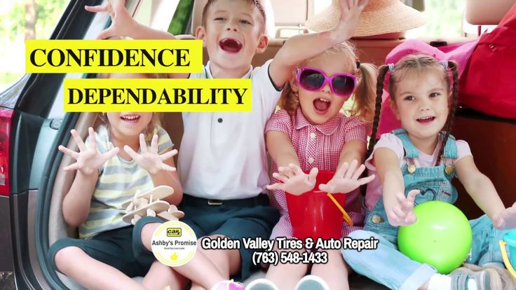 Total Auto Repair | Car X Tire & Auto Repair Golden Valley 763-548-1433