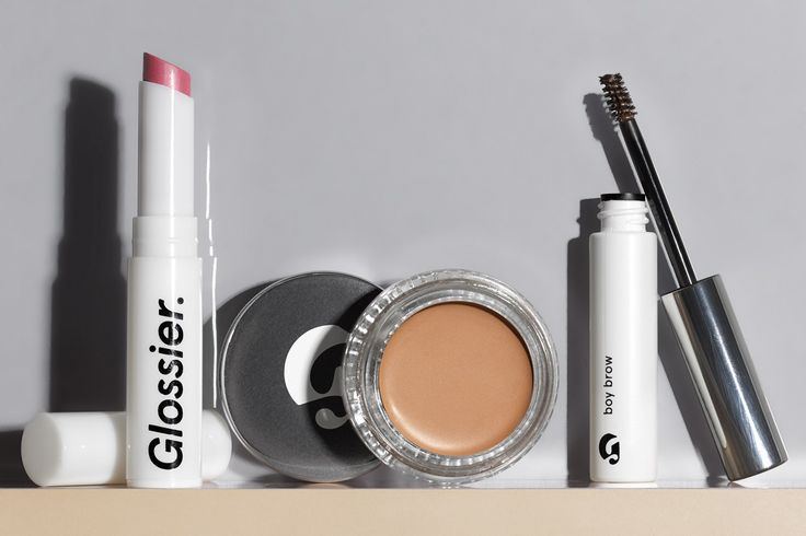 Emily Weiss Glossier Launches Phase 2 Makeup Set