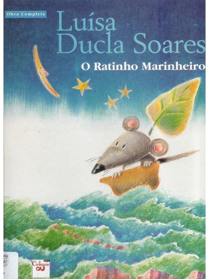 o-ratinho-marinheiro-9198311 by oceanodaspalavras4 via Slideshare