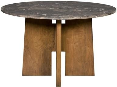 Shop For Vanguard Kara Dining Table Base, And Other Dining Room Dining  Tables At Vanguard Furniture In Conover, NC. Personalized Finish Options  Available.