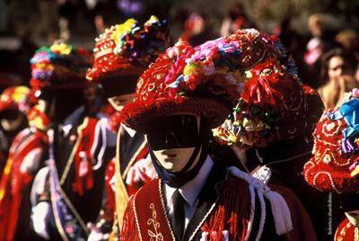 Carnival of Bagolino