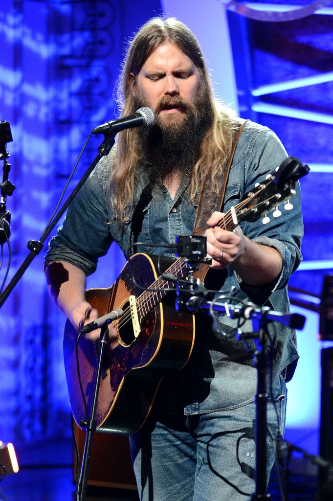 Chris Stapleton~ my new Fav
