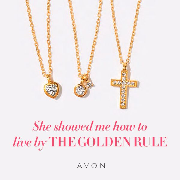 3498 best Avon Jewelry images on Pinterest