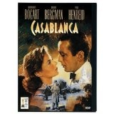 Casablanca (Snap Case) (DVD)By Humphrey Bogart