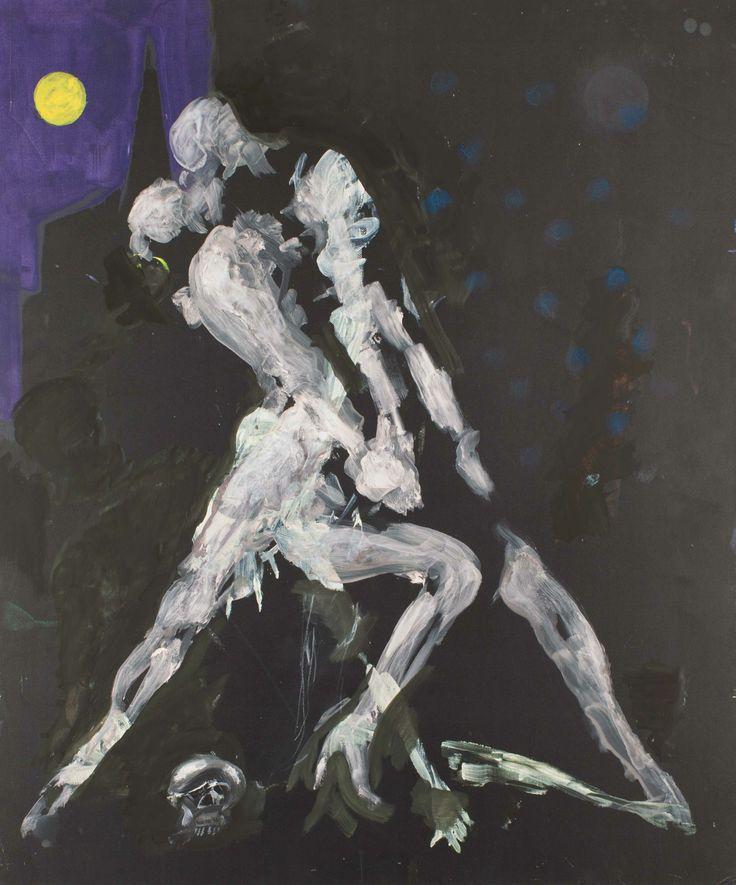 Tango - Hakon Bleken - Norwegian artist