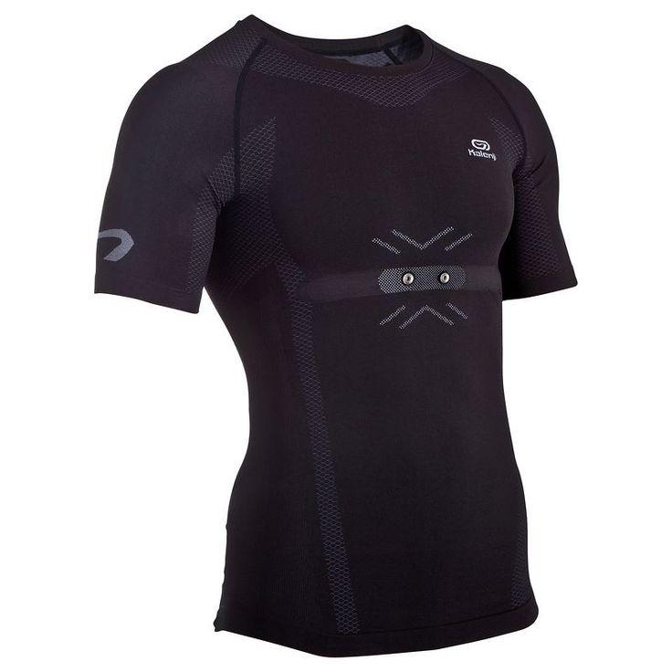 RUNNING Running Running, Trail, Athlétisme - Tee shirt Kiprun Cardio KALENJI - Textile running