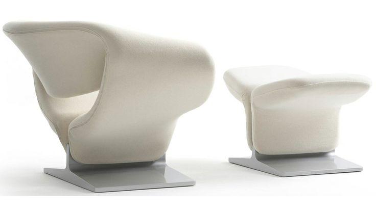 Gispen Ribbon fauteuil