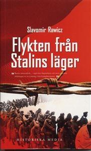 http://www.adlibris.com/se/product.aspx?isbn=9185507849 | Titel: Flykten från Stalins läger - Författare: Slavomir Rawicz - ISBN: 9185507849 - Pris: 44 kr