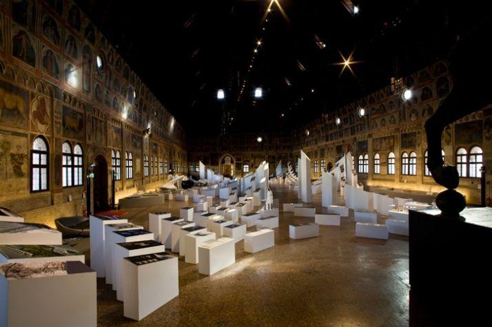 Foto © Fabrizio Marchesi // www.fabriziomarchesi.com Immagine per gentile concessione di Zaha Hadid Architects