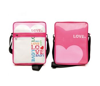 """Geanta Muvit Doodle Love Tableta 10"""" - Huse"""