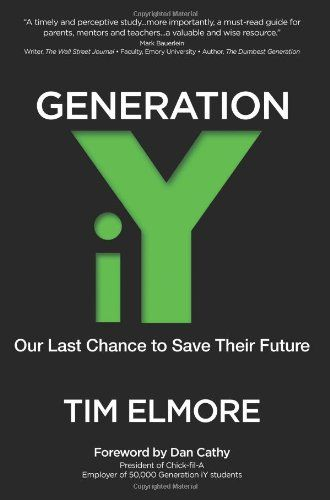 Generation iY: Secrets to Connecting With Today's Teens ...