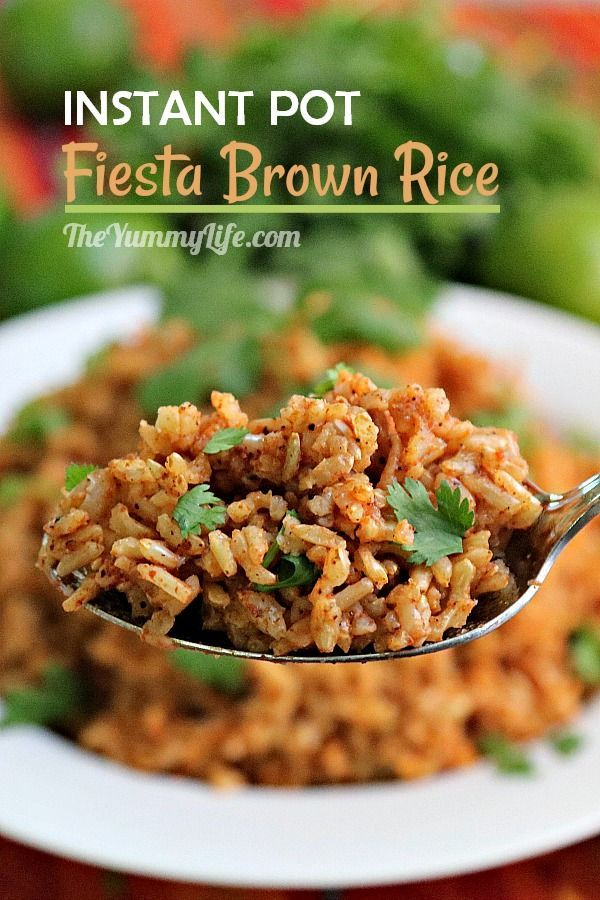 Healthy Fried Brown Rice With Vegetables Asian Fried Rice Recipe Brown Rice Recipes Easy Vegetable Fried Rice Brown Rice Recipes