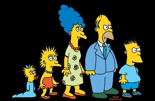The Simpsons series 1st aired on the 17th of December 1989! The Simpsons appearing for the first time in The Tracey Ullman Show!  What else happened on this day?  ;)