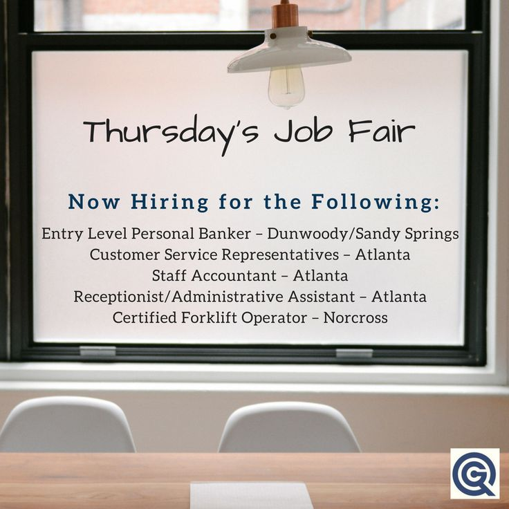 customer service job description%0A Meet with us this Thursday  Nov  from We u    re looking for candidates fit for  the jobs pictured  Comment with any questions you might have  u     tag any  friends
