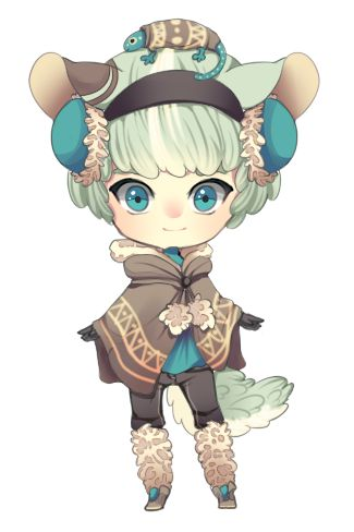 Quick Fayd Adoptable [CLOSED] by Andreia-Chan.deviantart.com on @deviantART