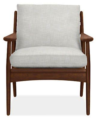 ericson custom lounge chair in 2019 1325 chair leather chaise rh pinterest com