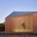 Residencia Harold Street / Jackson Clements Burrows Architects