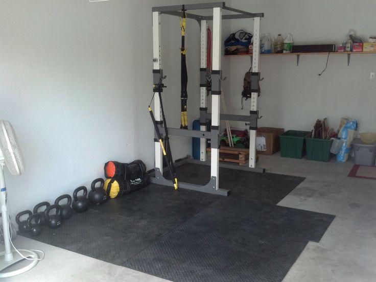 Awesome Trx Home Gym Setup