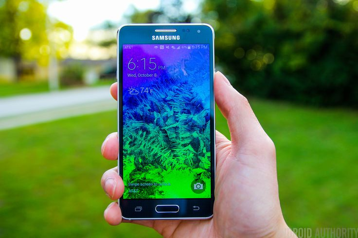 With Samsung finally bringing some metal class to its smartphones, there's certainly a lot to get excited about. Here's our Samsung Galaxy Alpha review!.