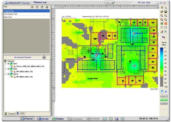 Download AirMagnet Planner Full Cracked Programs Latest
