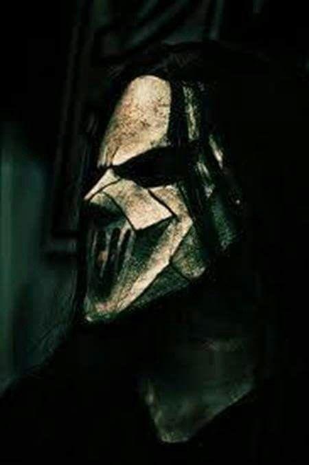Mick #Slipknot #MickThomson #7
