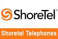 ShoreTel Telephones. Contact Us 416.398.4448, Info@trcnetworks.com