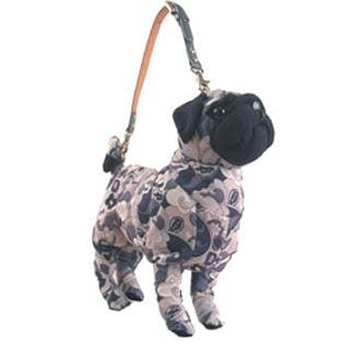 Puppy Design Handbags - For Puppy Lovers
