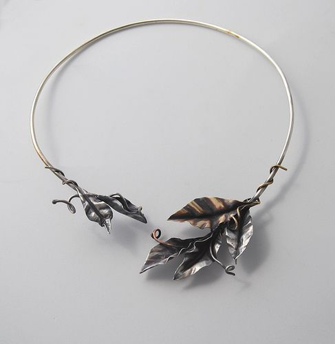 99 best Fold Formed Jewelry images on Pinterest | Jewellery ...