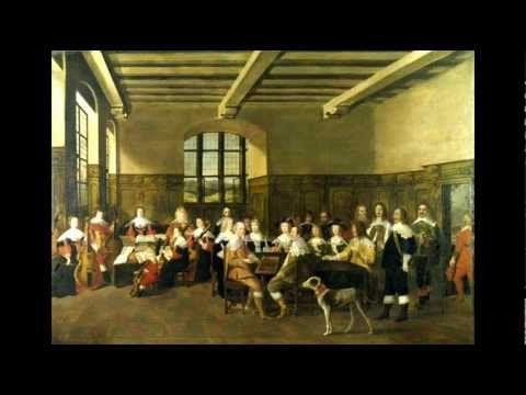Italian Renaissance Music for Viola da Gamba Consort,La Gamba - YouTube