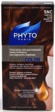 Phyto Color 5NC Açık Bakır Kestane Saç Boyasısaçlarınıza zarar vermeden bakımlı ve doğal bir görünüm sağlar.Dilerseniz diğer Phyto ürünleri hakkında detaylı bilgiye www.narecza.com/... adresinden erişebilirsiniz. #pyhto #saçboyası #saçbakımı